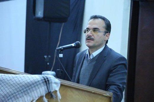 برگزاری کنفرانس ملی بهداشت و محیط زیست در اردبیل