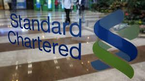 نقض تحریمها بانک استاندارد چارترد را نقرهداغ کرد