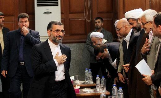 غلامحسین اسماعیلی سخنگوی قوه قضاییه شد/ «اژهای» معاون اول ماند
