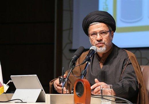 پیامتبریک دبیر شورای عالی انقلاب فرهنگی به تولیت آستان قدس رضوی