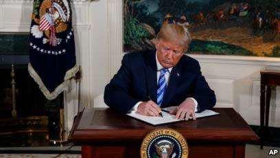 واکنشها به اقدام ترامپ علیه سپاه؛ از ذوقزدگی عربستان تا هشدار شرمن