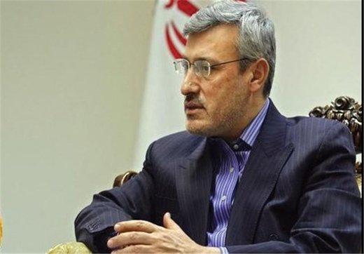 بعیدینژاد به ادعای کیهان پاسخ داد