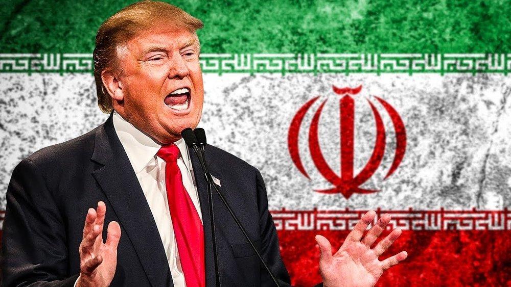 تحریم نفتی ایران و ترامپ