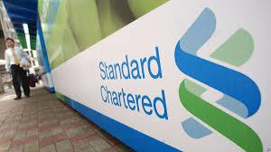 نقض تحریم های از سوی بانک استاندارد چارترد