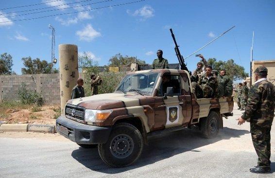 از حمله هوایی به طرابلس تا فرار آمریکاییها/ آفریکام: منطقه در خطر است