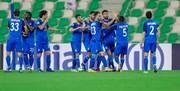 پرواز استقلال به تهران لغو شد!/ آبیپوشان در قطر ماندنی شدند