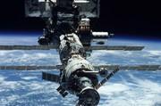 نگرانی از پیدا شدن باکتری و قارچ در ایستگاه فضایی بینالمللی