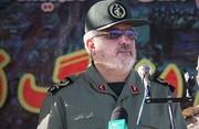 سردار کاظمینی: اقدام علیه سپاه تبعات سنگینی برای آمریکا به دنبال دارد