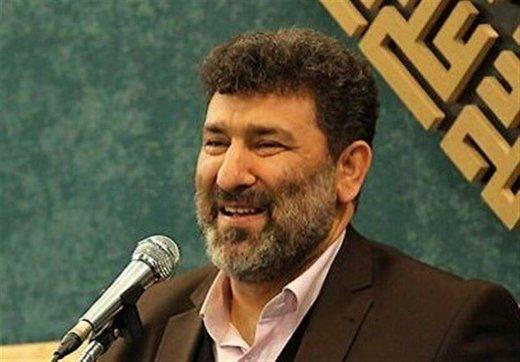سعید حدادیان پاسخ داد: چرا به این دولت فحش نمیدهم!