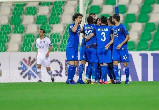نمایندههای ایران در لیگ قهرمانان بیشتر میشوند؟