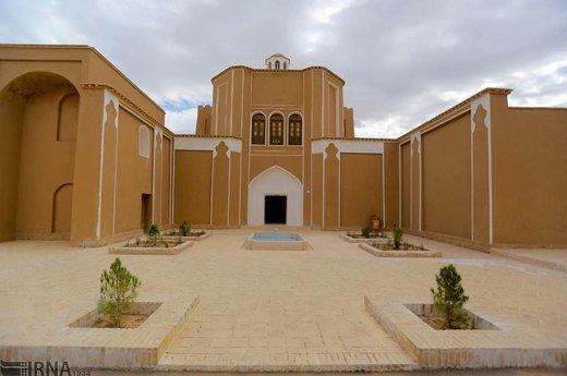 خانهٔ حاج آقا علی در رفسنجان