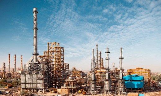 افزایش ۲۵ درصدی تزریق گاز پالایشگاه ایلام به خط سراسری