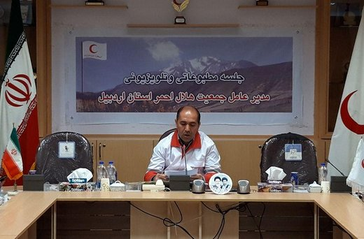ارسال یازدهمین محموله کمکهای مردم اردبیل به مناطق سیل زده