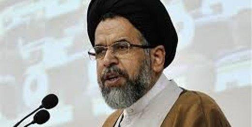 وزیر اطلاعات: مردم ایران ترفند آمریکا علیه سپاه را خنثی و دشمن را ناکام میگذارند
