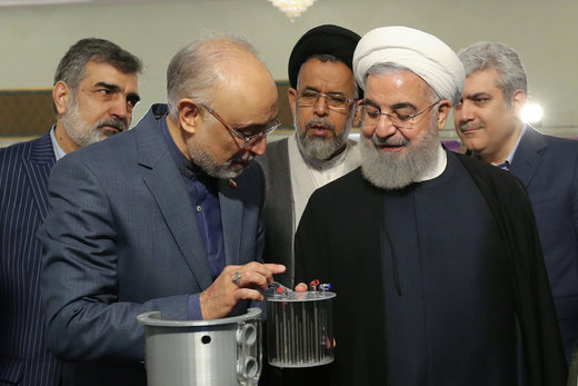 Iran marks National Nuclear Technology Day