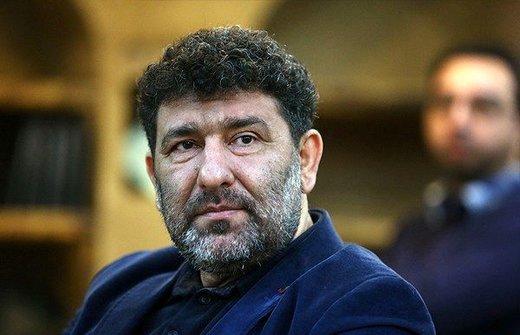 نظر سعید حدادیان درباره مهران مدیری، محسن تنابنده، گلزار و دیگران