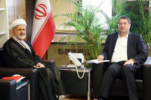 Iran to open trade offices in Turkey, Lebanon, Syria, Iraq