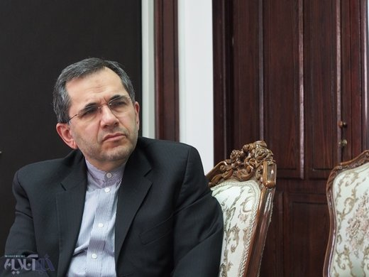 شما نظر بدهید/ تغییر سفیر ایران در سازمان ملل چه تأثیری بر دیپلماسی کشور دارد؟