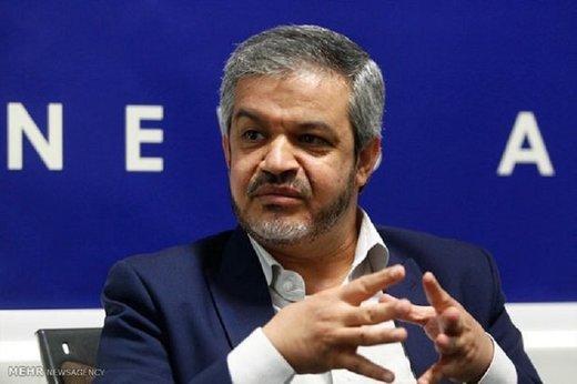 روایت عضو هیئت رئیسه مجلس از تهدید پیامکی اعضای مجمع تشخیص بخاطر افایتیاف