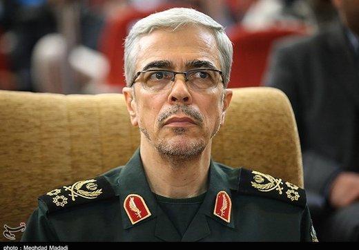 خبرهای مهم سردار باقری درباره جدیدترین دستاوردهای نظامی/در آستانه ساخت موتورهای هواپیما و بالگرد قرار داریم