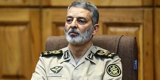 مجوز رهبر انقلاب به ارتش برای کمک به حل مشکلات سیستان