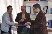 قرارداد سرمایهگذاری به ارزش ۵ میلیارد ریال در پارک علم و فناوری چهارمحال و بختیاری امضا شد