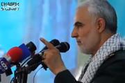 فیلم | واکنش اینستاگرامی قاسم سلیمانی به تروریست خواندن سپاه