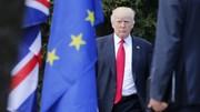 اختلافات اقتصادی آمریکا و اتحادیه اروپا بیشتر شد