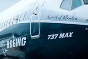 زمینگیر شدن ۷۳۷ مکس، سهام شرکت بوئینگ را بیارزش کرد