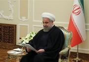 روحانی لایحه اصلاح قانون مبارزه با قاچاق انسان را به مجلس ارسال کرد