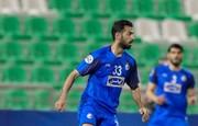 لیگ ستارگان قطر، مقصد جدید پژمان