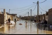 گزارشی تکان دهنده از سیلابی که میخواهد اهواز را غرق کند