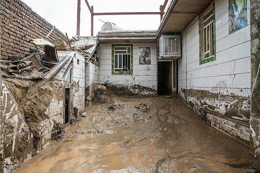ارائه تسهیلات قرضالحسنه به ایثارگران سیلزده