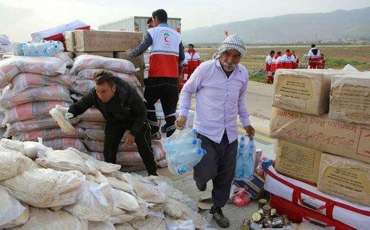 گمرک، کمکهای بشر دوستانه روسیه به سیلزدگان را ترخیص کرد