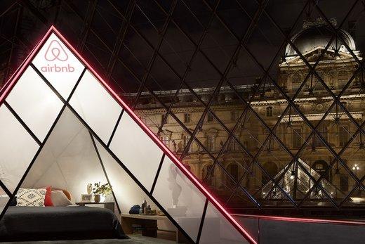 شب در موزه لوور بمانید و با مونالیزا قهوه بخورید