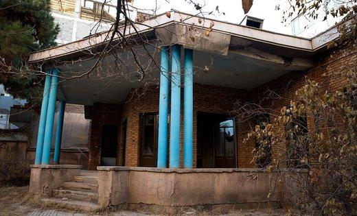 خانه نیما یوشیج از وضعیت اسفبار خارج شد