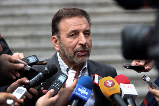 Iranian nation to disappoint US: President's chief of staff
