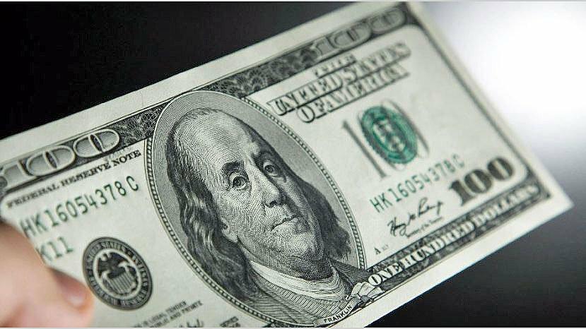 قیمت <a class='no-color' href='http://newsfa.ir/'>    دلار</a> در بازار ریخت