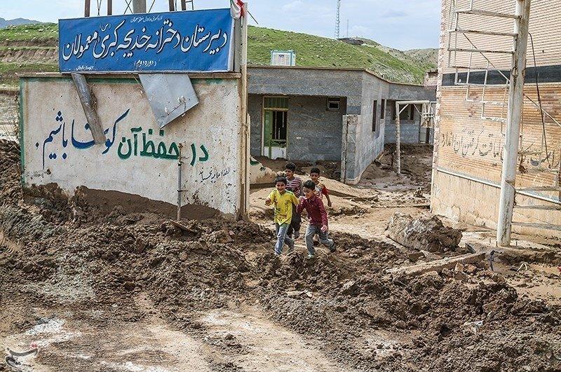 پایگاه خبری آرمان اقتصادی 5171278 نوسازی مسکن سیلزدگان فقیر از طرف دولت تضمین شد