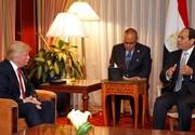 مصر از ائتلاف ضدایرانی انصراف داد