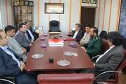 فرمانده سپاه ناحیه خرمآباد از عملکرد شهرداری در سیل اخیر تقدیر کرد