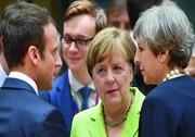 مذاکرات ایران با فرانسه برای عملیاتیکردن سریع کانال مالی