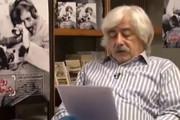 فیلم | نامهای از سیدمهدی شجاعی به شهید آوینی