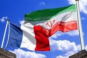 جزییات پیام ظریف به همتای فرانسوی منتشر نشد