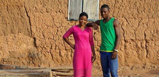دوقلوها در شهر ایگبو اورا نیجریه