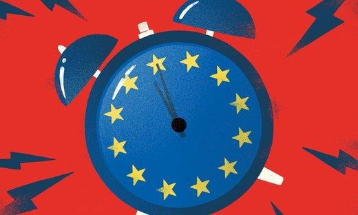 اروپاییها چند ساعت در هفته کار میکنند؟