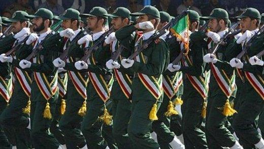 وزارت خارجه آمریکا هم سپاه را در لیست تروریستی قرار داد