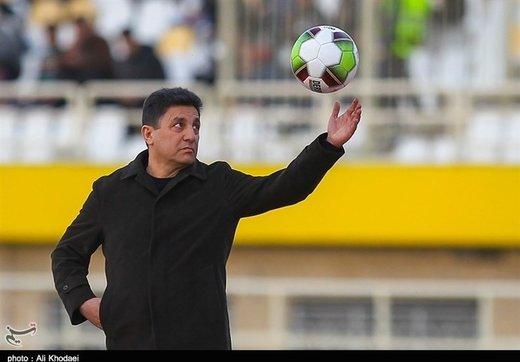 قلعهنویی: سپاهان و سایپا فراتر از لیگ ظاهر شدند/ علی دایی بزرگ فوتبال ماست