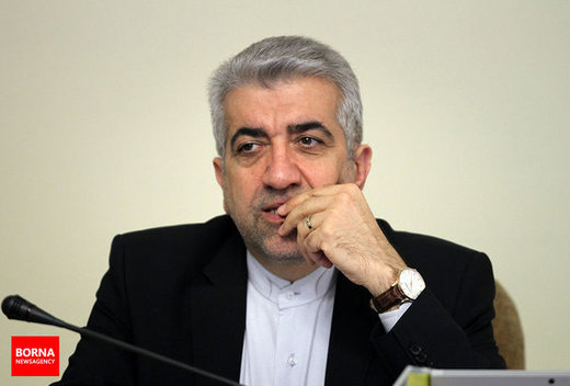 Energy min.:Iran to swap gas for goods with Armenia