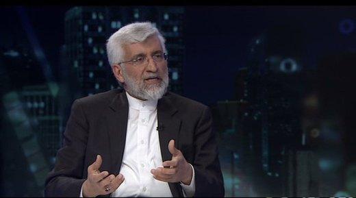 اظهارات جدید سعید جلیلی درباره احتمال جنگ ایران و آمریکا و برجام